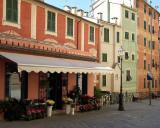 Camogli, Italy (Italia-Italian Riveria)
