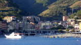 Cinque Terre, Italy (Italia-Italian Riveria)