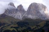 Italy: Dolomites, Val Gardena (Gardenia),  Asolo photos