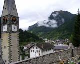Val Gardenia valley, Dolomites, Italy  (Italia)
