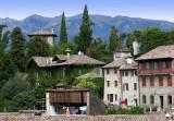 Asolo, Italy (Italia)