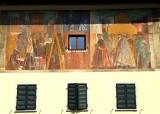 Porte Romano Fresco