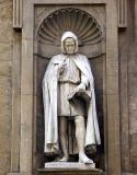 Florence: Orsanmichelle Dante