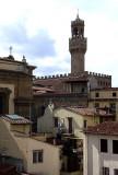 Florence: Palazzo Vecchio Tower