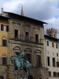Florence: Piazza della Signori