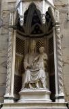 Florence: Orsanmichelle Madonna