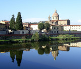 Florence: Santa Frediano