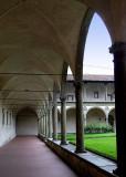 Florence: Santa Croce-Refectory