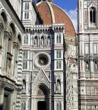 Italy: Florence (Firenze) Duomo & Duomo Museum