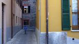 Bellagio:  Left Behind