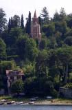 Villages of Lake Como