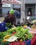 Acqui Terme Market (near Baur B&B)