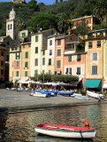 Portofino, Italy (Italian Riveria)