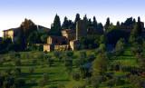 Goodbye, Petrognano
