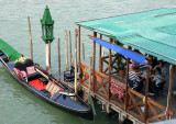 Venice: Waiting for a Fare