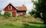 Christina's House: Prast Ekeby, Gnesta