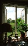Christina's House: Prast Ekeby, Gnesta (my room)