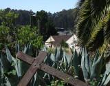 Pt. Molate, California