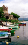 France: Yvoire Photos (on Lake Geneva)