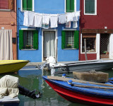 Burano Photos: 2006