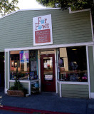 For Paws: Organic Dog Shop