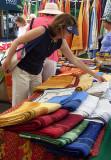 San Anselmo Art Fair - 2007