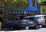 Fairfax Variety Store