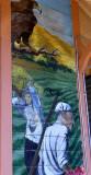 Pt. Reyes Station, California: Mural 3