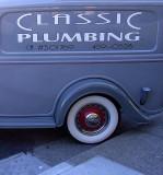 San Anselmo, California Car Show