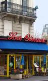 A Paris Caf�