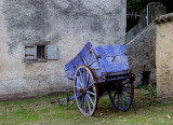 8th: The Blue Cart*
