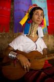 5th: Kayan womanby Wojtas