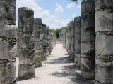 9th (tie)Mayan Memoriesby Joe Kleon