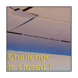 Challenge HeaderNot for voting!