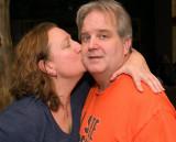 Linda & Tim