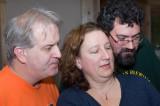 Tim, Linda & Sean