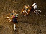 Tricycle Vendors