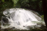 Agua Blanca Waterfall