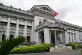 Museum Of Ho Chi Minh City is a noble colonial structure