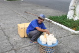 vietnamese salesman
