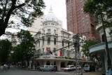 Grand Hotel is one of the oldest hotels in Saigon