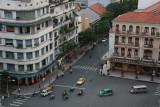 Continental hotel, Ho Chi Minh City