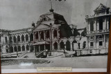 the Independence (=reunification) palace before it was bombed in 1962