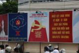 Ho Chi Minh City (=Saigon)