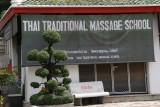 Thai Traditional Massage School