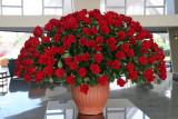 Ecuador grows lots of roses