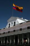 Palacio de Gobierno (Presidential Palace)
