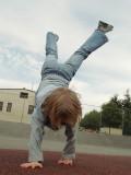 Playground fun --- OaklandWoody