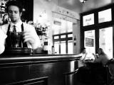 Bartender, by Alistair