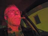 Red light claustrofobia by Miroslav Kral